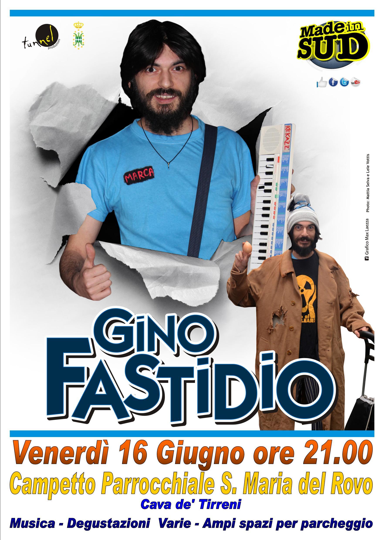 Gino FastidioA3