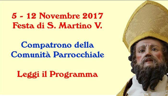 s. martino 17
