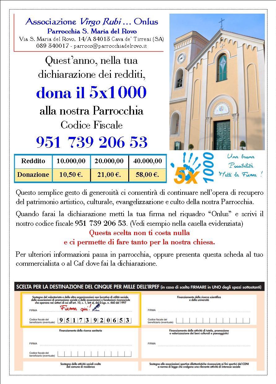 5x1000 Parrocchia2