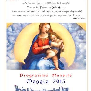 Maggio A4