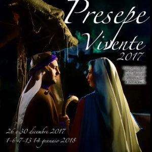 Presepe Vivente 2017 - 2018