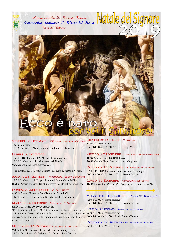 Programma Natale A3219