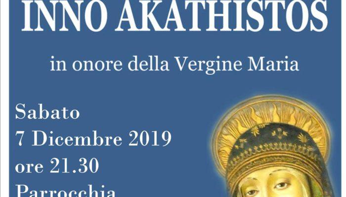 manifesto akathistos 2018