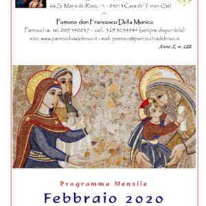 Febbraio 2020