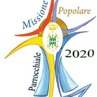 Logo 100 Parrocchia