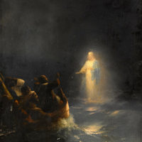 jesus-walks-on-water-ivan-konstantinovich-aivazovsky