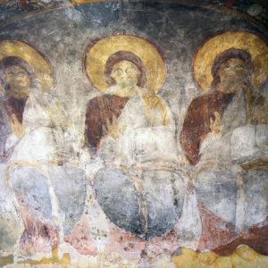 Santissima-Trinità